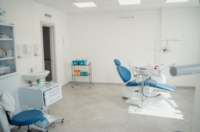 wyposażenie gabinetów lekarskich